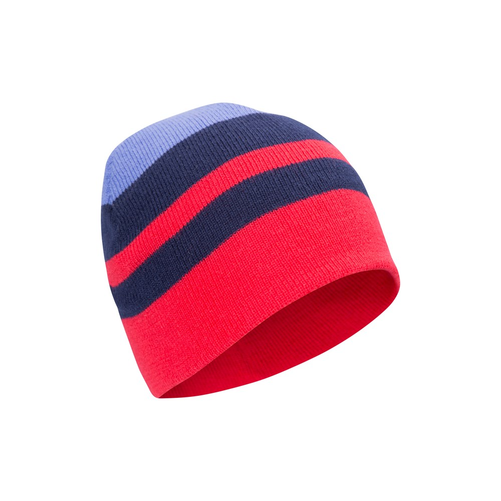 Mountain Warehouse Girls Winter Hats with Double Layer Made From 100/% Acrylic