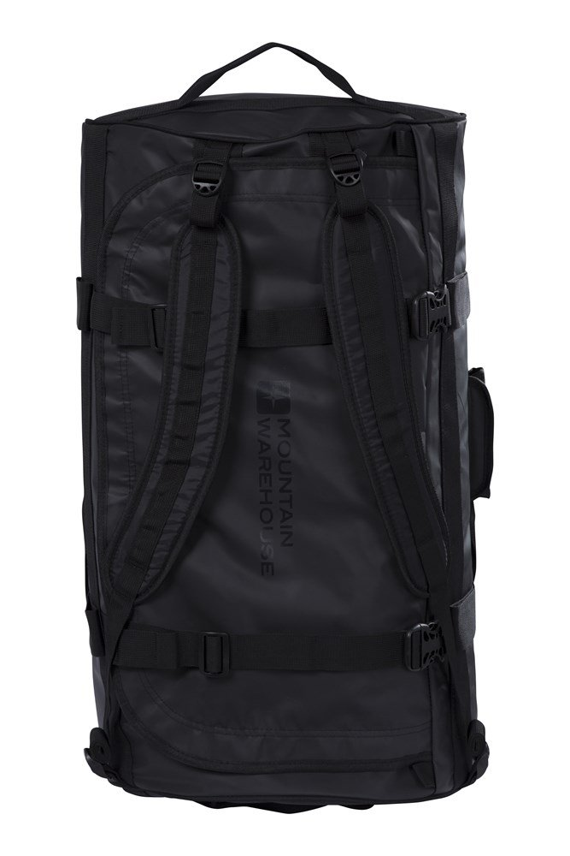 Mountain Warehouse Uni Packaway Tote Bag Travel