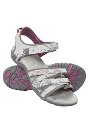 Santorini Wide-Fit Womens Sandals