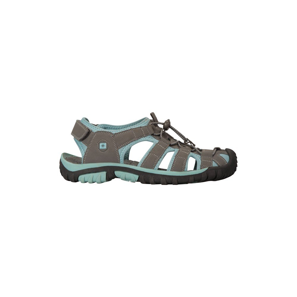 Mountain-Warehouse-Womens-Trek-Sporty-Shandal-with-Comfortable-Neoprene-Lining thumbnail 6