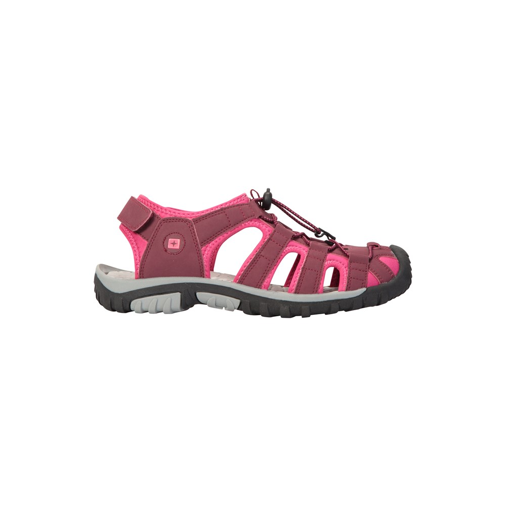 Mountain-Warehouse-Womens-Trek-Sporty-Shandal-with-Comfortable-Neoprene-Lining thumbnail 10