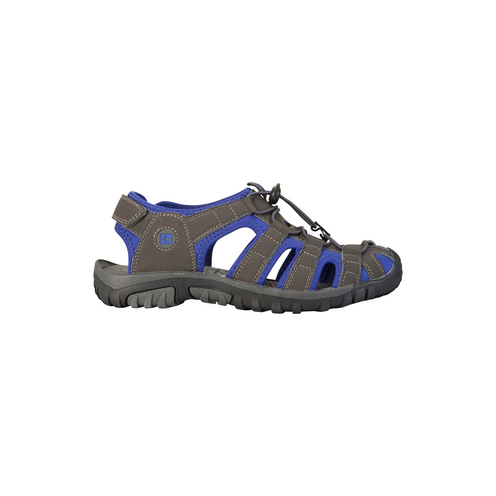 Mountain-Warehouse-Womens-Trek-Sporty-Shandal-with-Comfortable-Neoprene-Lining thumbnail 14