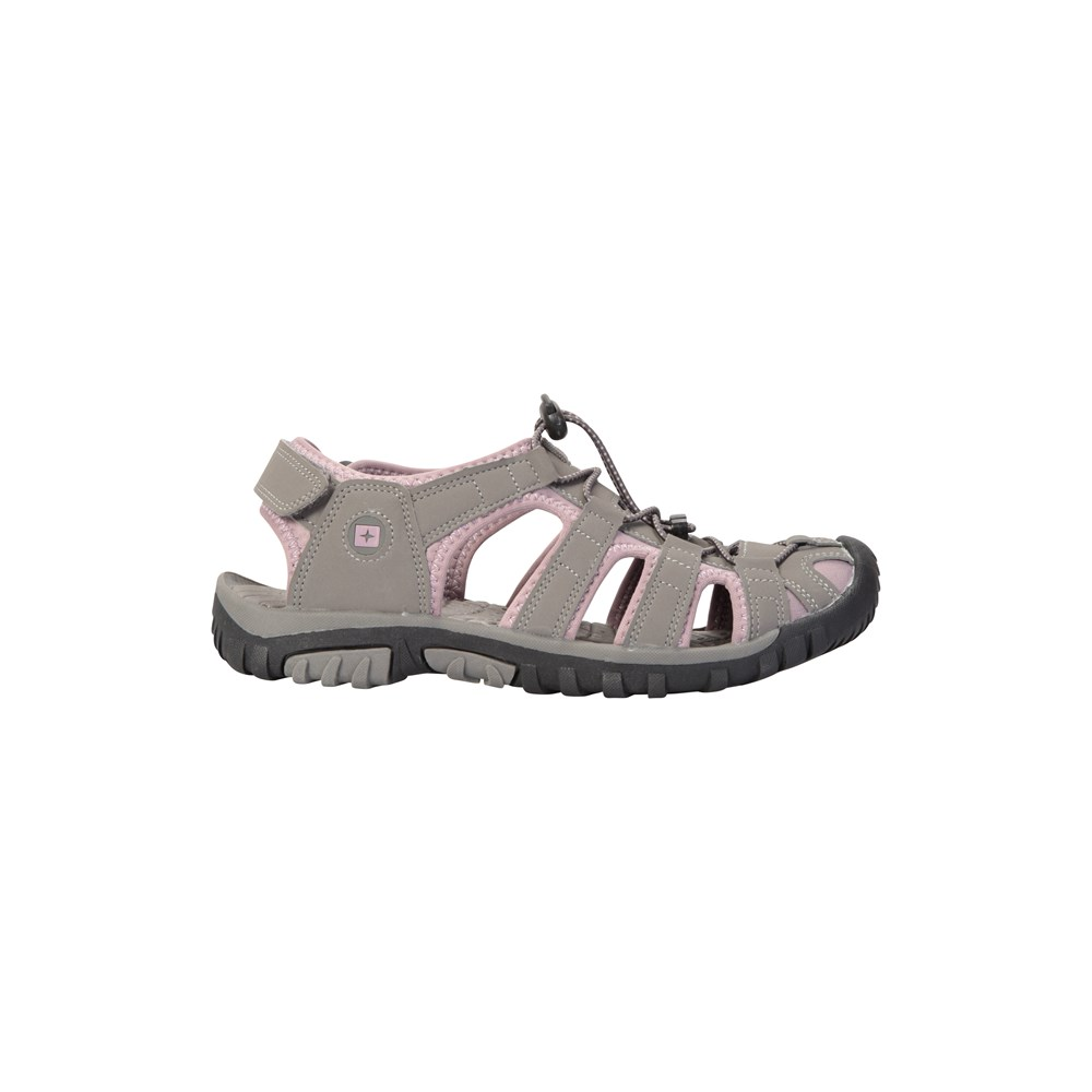 Mountain-Warehouse-Womens-Trek-Sporty-Shandal-with-Comfortable-Neoprene-Lining thumbnail 18