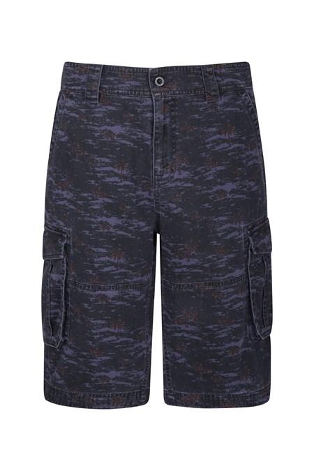 046ea5e285d27 Cargo Mens Shorts | Mountain Warehouse GB