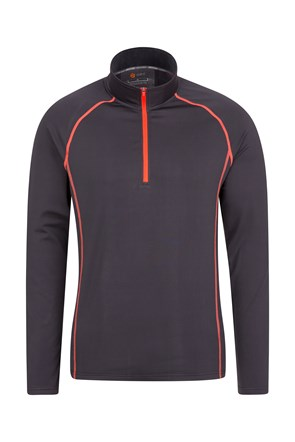 Breeze Mens Bike Top