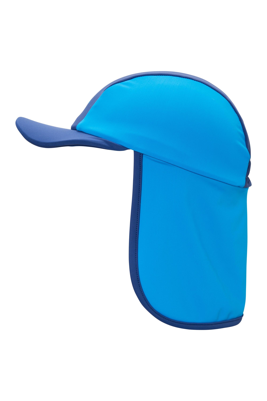 Legionnaire Kids Swim Hat  6760b65ff