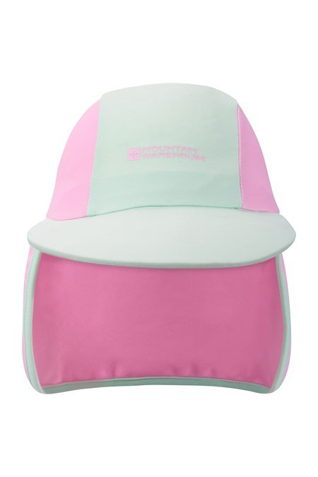 018680 LEGIONNAIRE KIDS SWIM HAT