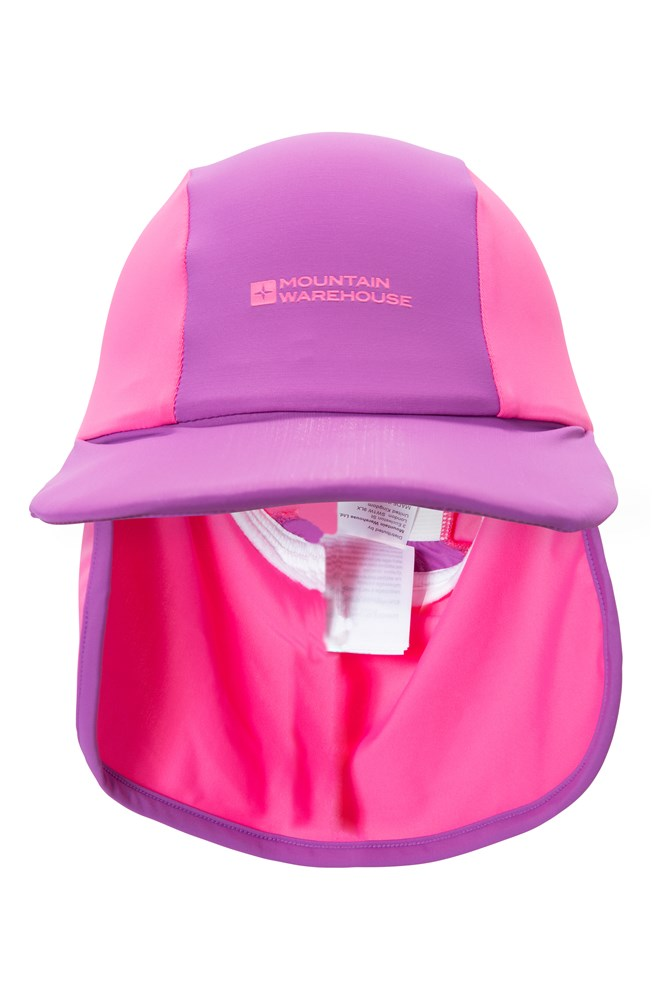 011ac6000 Legionnaire Kids Swim Hat | Mountain Warehouse AU