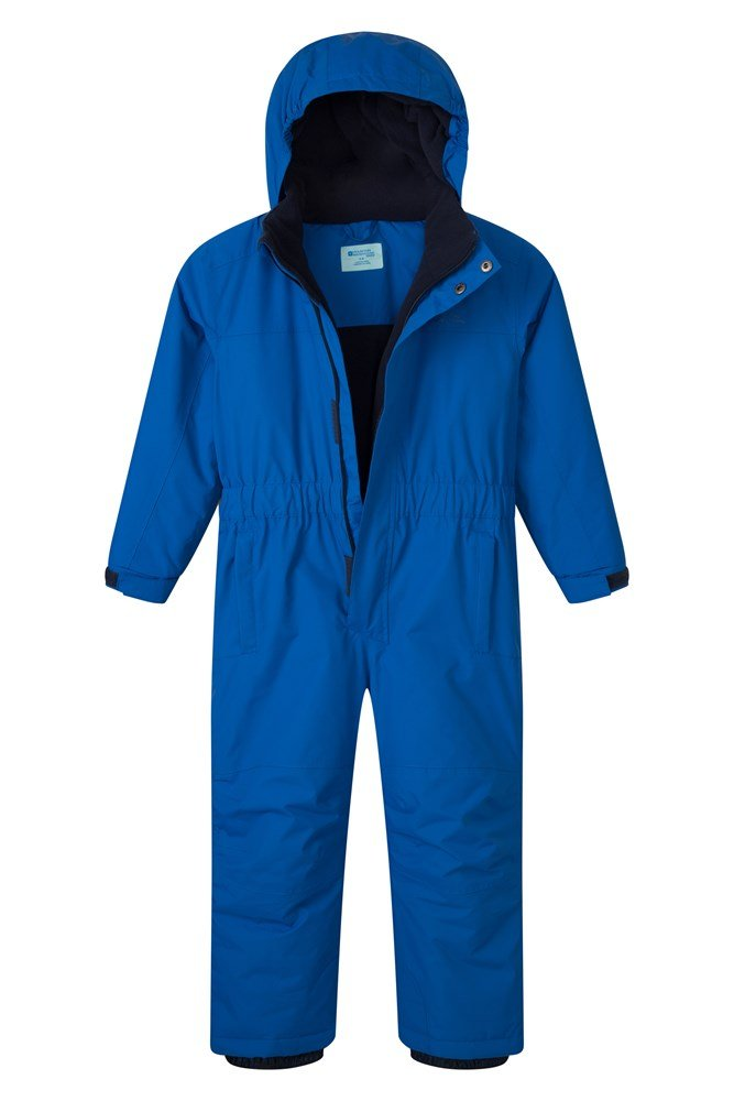 f7059c93ad7 Cloud All In One Waterproof Snowsuit | Mountain Warehouse GB
