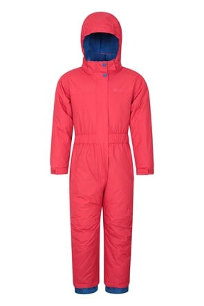 Cloud All In One Waterproof Snowsuit