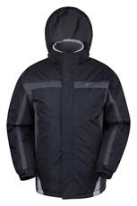 Dusk Mens Ski Jacket