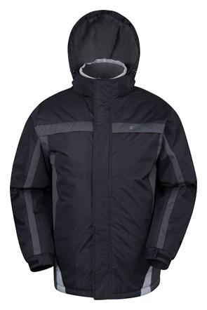 Dusk Mens Ski Jacket 562012ee2