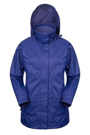 Guelder Womens Winter Long Jacket