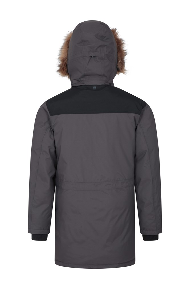 0d786ebf53d 018823 ANTARCTIC DOWN PADDED JACKET