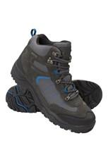 Traveller Mens Waterproof Boots
