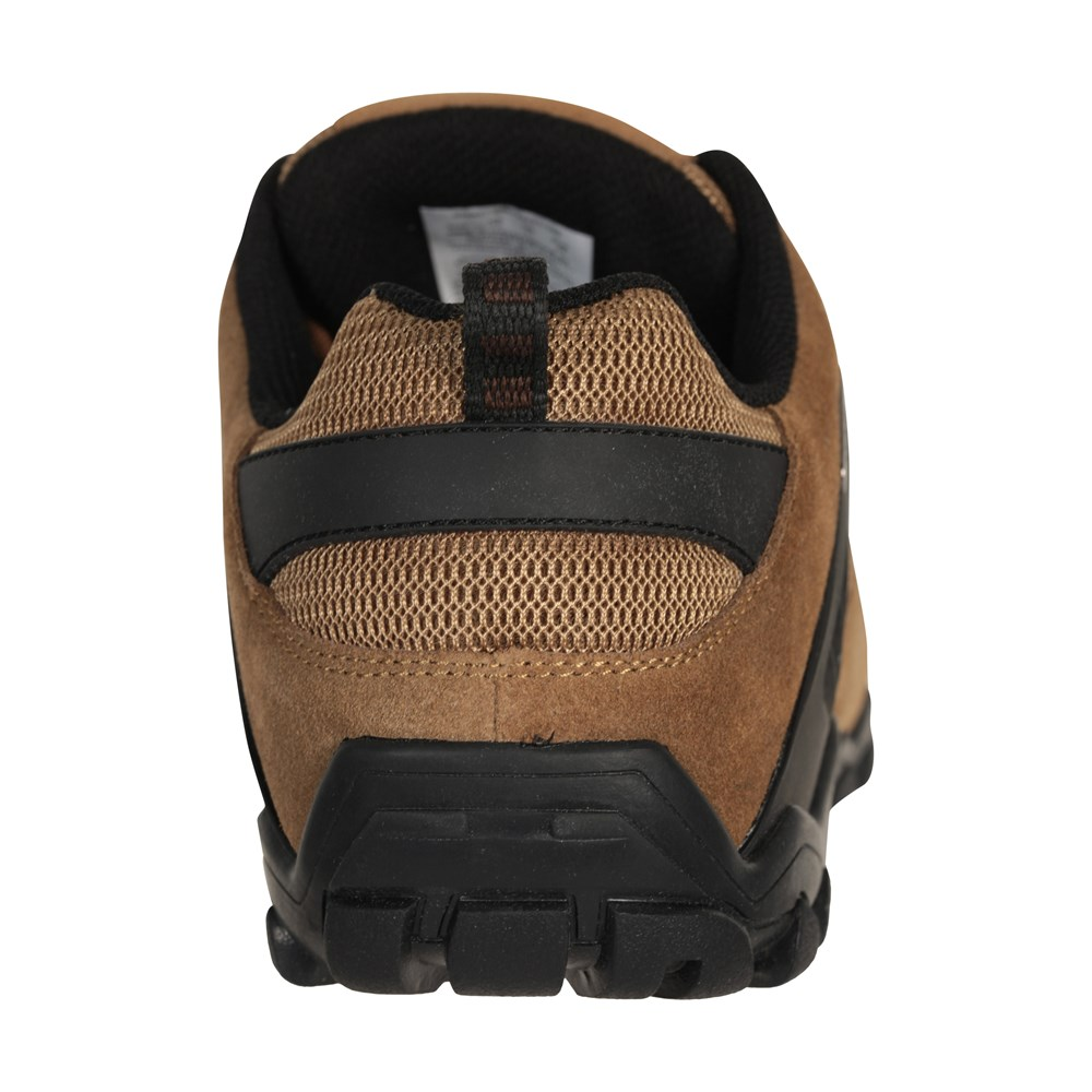 miniature 6 - Mountain Warehouse Mens Walking Shoes Waterproof Breathable 100% Rubber Boots