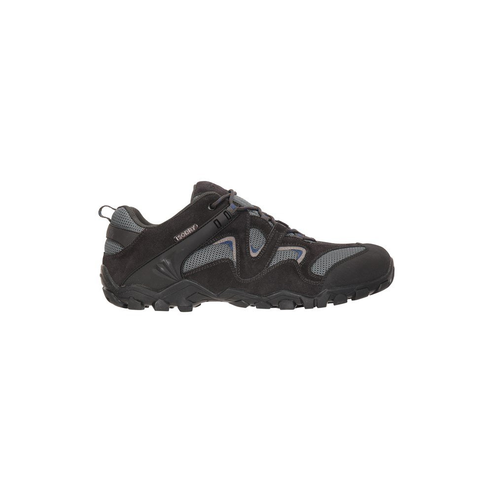 miniature 14 - Mountain Warehouse Mens Walking Shoes Waterproof Breathable 100% Rubber Boots