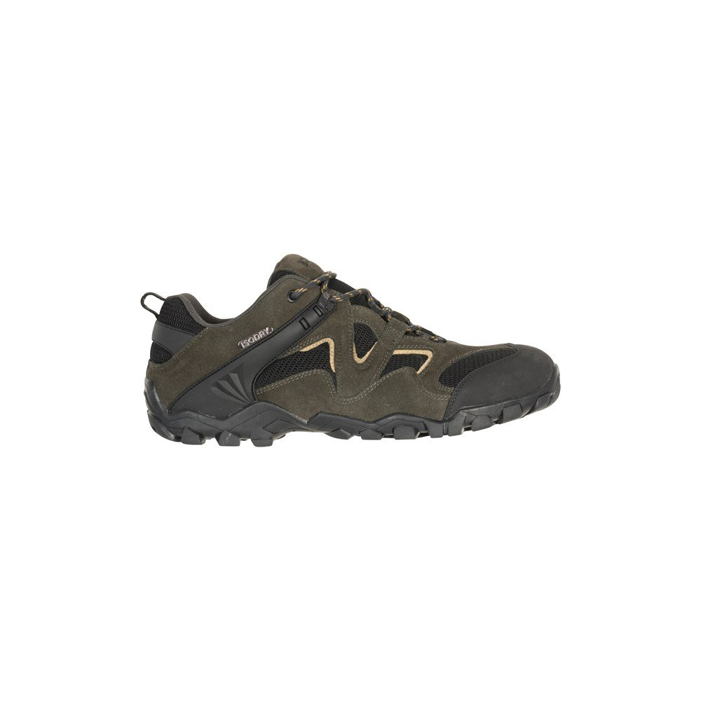 miniature 22 - Mountain Warehouse Mens Walking Shoes Waterproof Breathable 100% Rubber Boots