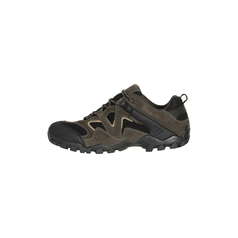 miniature 25 - Mountain Warehouse Mens Walking Shoes Waterproof Breathable 100% Rubber Boots