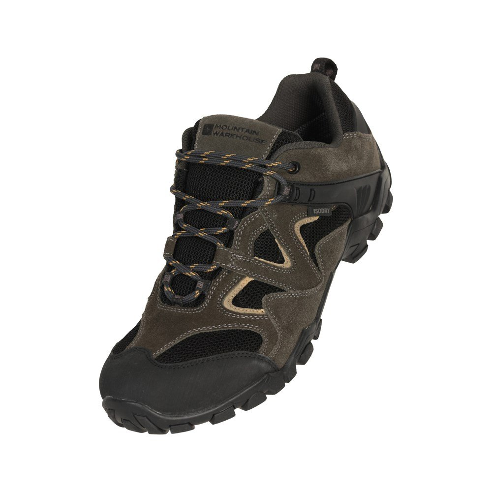 miniature 26 - Mountain Warehouse Mens Walking Shoes Waterproof Breathable 100% Rubber Boots
