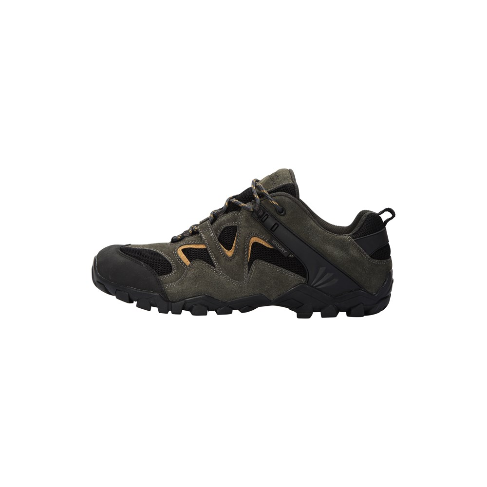 miniature 28 - Mountain Warehouse Mens Walking Shoes Waterproof Breathable 100% Rubber Boots