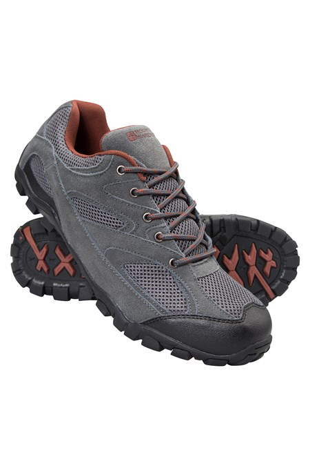 outdoor mens walking shoes mountain warehouse gb