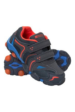 Caterpillar Junior Shoe