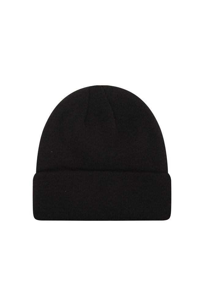 d699ed095 Winter Hats For Women | Ladies Beanies | Mountain Warehouse GB