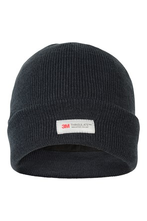 Gorro de punto THINSULATE