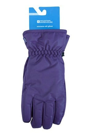 Womens Ski Gloves