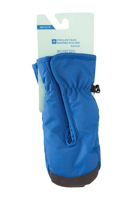 Kids Snow Mittens