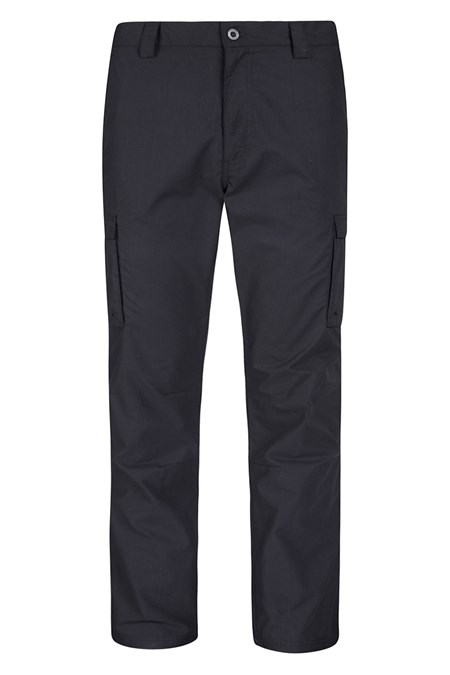 Winter Trek Mens Short Length Trousers
