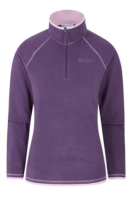019136 MONTANA WOMENS FLEECE