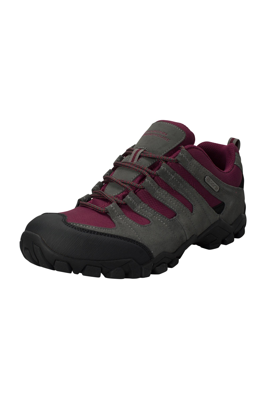 Belfour Womens Outdoor Walking Shoes