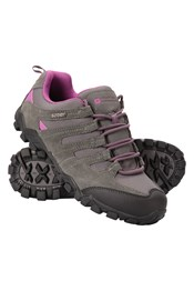 Belfour Womens Outdoor Walking Shoes