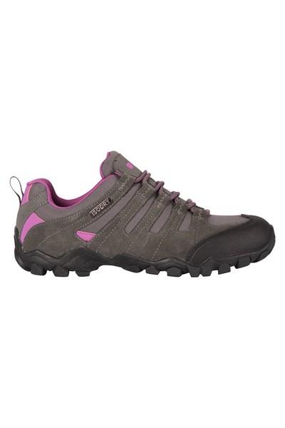 Belfour Womens Walking Shoes - Grey
