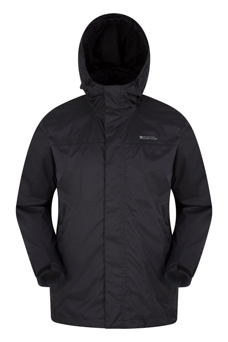 29c35b6ce Torrent Mens Waterproof Jacket   Mountain Warehouse CA