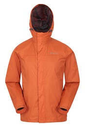 Torrent Mens Waterproof Jacket