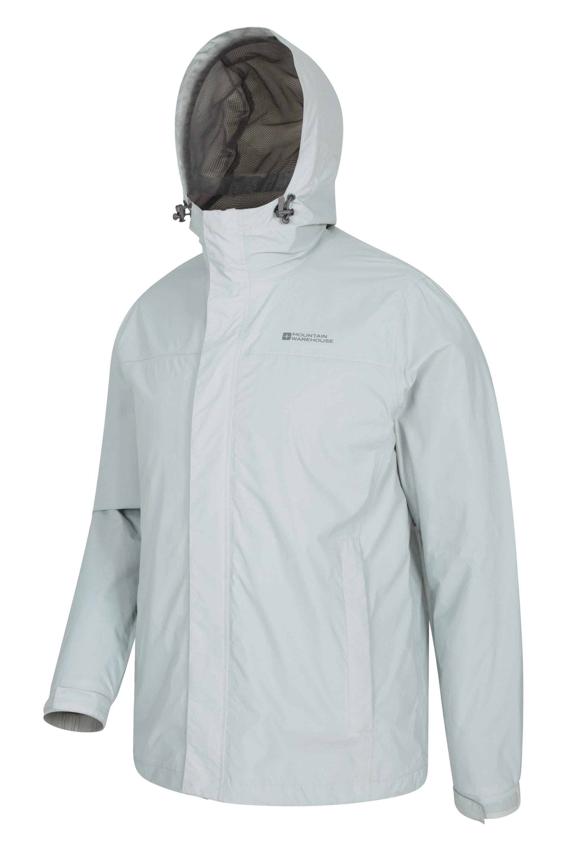 Torrent Mens Waterproof Jacket