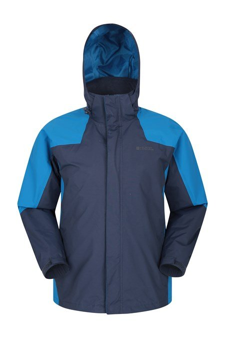 021280 GUST WATERPROOF JACKET