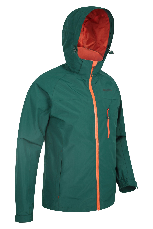 865c55e7a Mens Waterproof Jackets   Mountain Warehouse GB