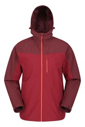 Chaqueta Impermeable Brisk Extreme Hombres