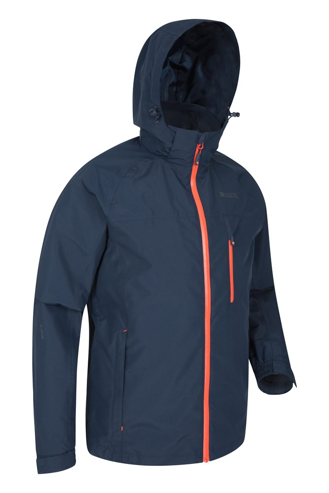 choose best how to find uk store Waterproof Coats & Jackets | Mountain Warehouse GB