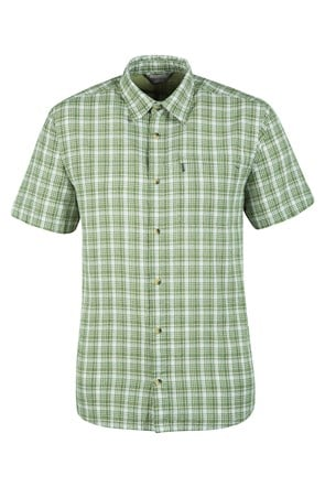 Chemise Holiday en Cotton