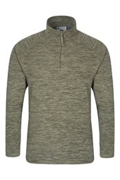 Snowdon Mens Micro Fleece