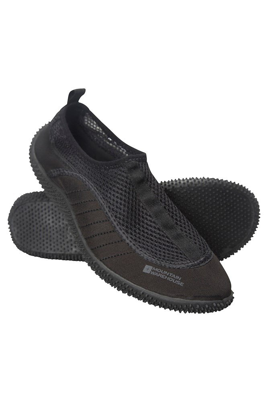 Chaussures Aquatiques Hommes Bermuda - Noir