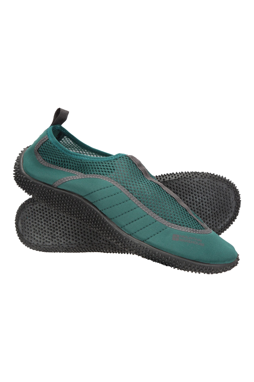 Chaussures Aquatiques Hommes Bermuda - Vert
