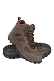 Mcleod Wide Fit Mens Boots