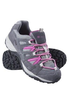 Direction Womens Waterproof Shoe