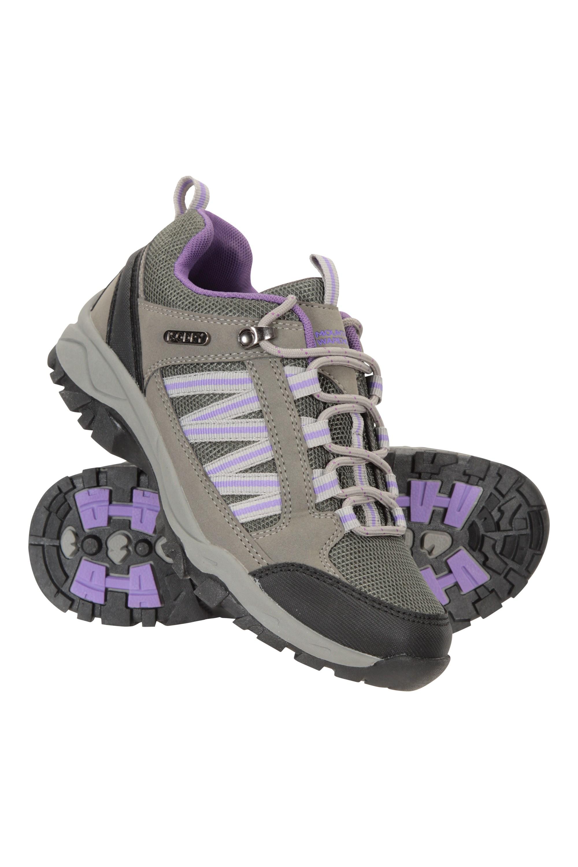 Path Waterproof Womens Walking Shoes